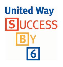 United Way SB6 logo