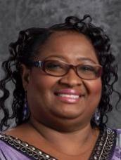 Mrs. Patricia Thompson