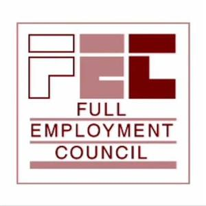 Full Employment Council logo